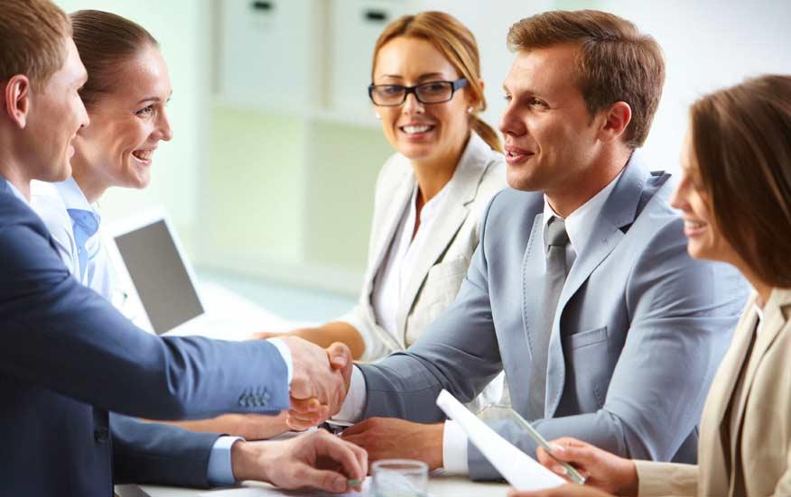 Как сделать человека своим клиентом